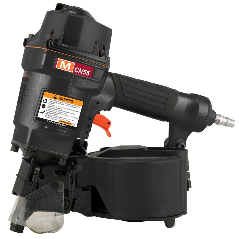 Picture of AeroPro MCN55 Coil Nailer